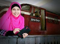 aidahaniza - Malay to English translator