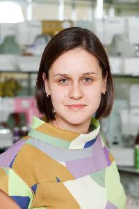 Tatyana Kuzmina - angielski > rosyjski translator