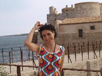 Conchita Musotto - francés al italiano translator