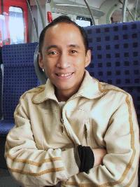 Ferdinandus Untoro Ardi - inglés a indonesio translator