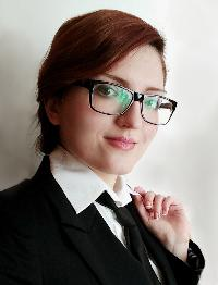 Vira Yenikeieva - alemán a inglés translator