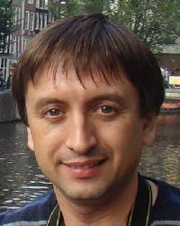 Gennadiy R - inglés a ucraniano translator