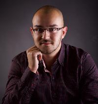 Oskar Salay - English to Slovak translator