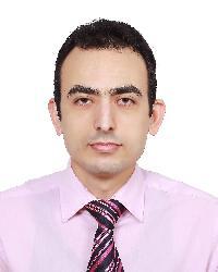 MOHAMMAD ALBATI - English to Arabic translator