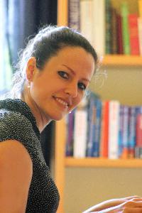 Adelaida López - English to Spanish translator
