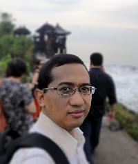 Indra Permadi - indonezyjski > angielski translator