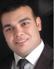 Salah Khalifa - inglés a árabe translator