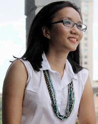 Thao Tran - English to Vietnamese translator