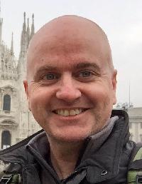 Grey Drane - italiano a inglés translator