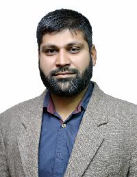 Moazzam Ali - English to Urdu translator