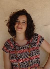 Ilaria Giannelli - angielski > włoski translator