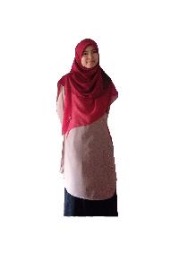 SAKINAH MOHAMMAD - English to Malay translator