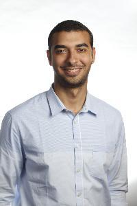 Sherif Khairy - Arabic to English translator