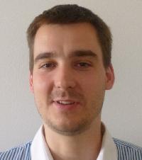 Marek Tropp - inglés a checo translator