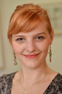 Michaela Hermanová - inglés a checo translator