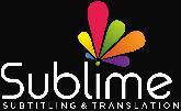 Sublime Subtitling, S.L logo