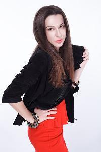 Anna Kiy - angielski > ukraiński translator