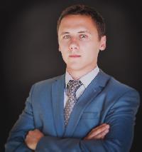 Ilya Bykov - angielski > rosyjski translator