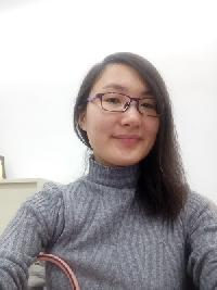 Han Zhang - Chinese to German translator