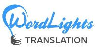 Wordlights - Icelandic to English translator