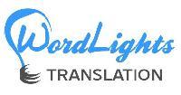 Wordlights - Icelandic to English translator