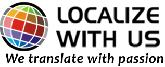Localize With Us logo