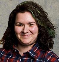 Maren Zimmerman