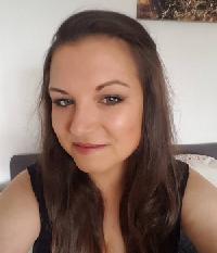 Lenka Stefanako - słowacki > angielski translator