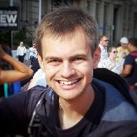 Tomas Ptacnik - checo a inglés translator