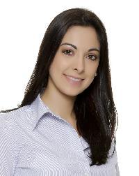 Danielle Salmoria - portugalski > angielski translator
