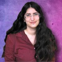 Shiri Eisner - angielski > hebrajski translator