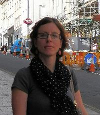 Silvia Janicek - English a Slovak translator