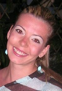 Alexandra Fakalou - Greek to French translator