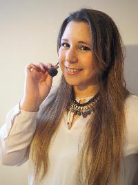 Giulia Cesari - Italian to English translator