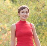 Alexandra Komarova - angielski > rosyjski translator