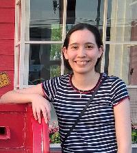 Tanya Graham - tailandés al inglés translator