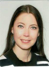 Olga van Dijk-Ternova - English > Ukrainian translator
