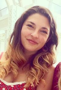 Luciana Ruas - portugalski > angielski translator
