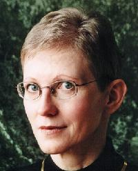 Ulla de Stricker - Danish a English translator