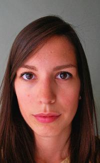 Christina Nikolopoulou - inglés a griego translator