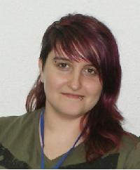 Helena Landeras - English al Spanish translator