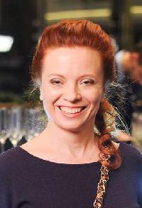 Olena Fesiuk - angielski > rosyjski translator