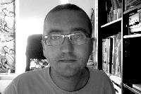 Jan Svoboda - inglés a checo translator