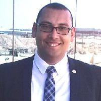 Ibrahim Badr - inglés a árabe translator