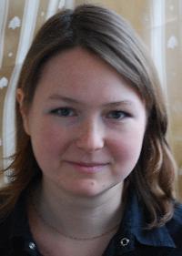 Anna Halevina - rosyjski > angielski translator