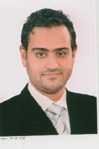Mohammed Agwa - English to Arabic translator