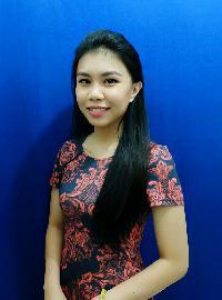Christine Hova - indonezyjski > angielski translator