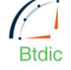 BTDIC translation services / btdic.net logo