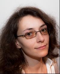 Petya Petrova - bułgarski > niemiecki translator