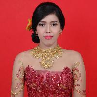 Rina Karniati - angielski > indonezyjski translator